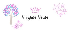Ma signature Virginie Vezie